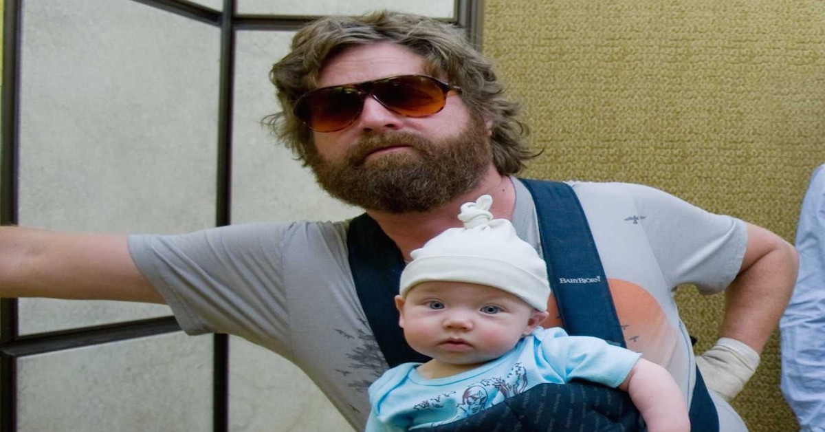 15 Unique Halloween Costume Ideas For Bearded Guys